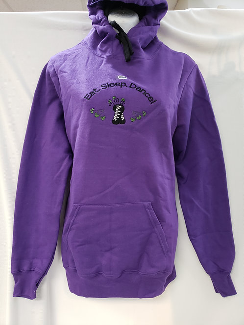 The Concert Fleece™ Hoodie Irish Dance
