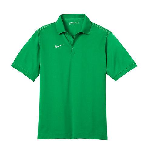 Nike Dri-FIT Sport Swoosh Pique Polo