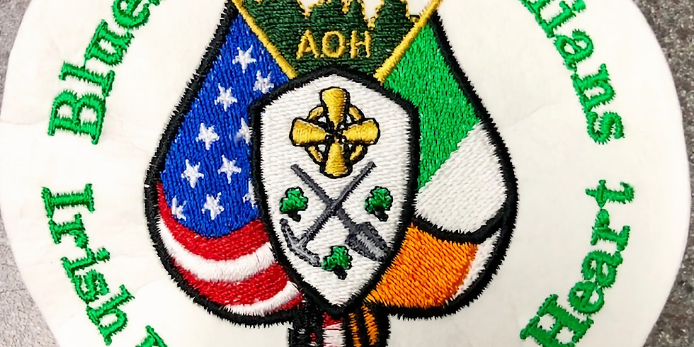 AOH Fundraising Event at the East Side Club of Cleveland