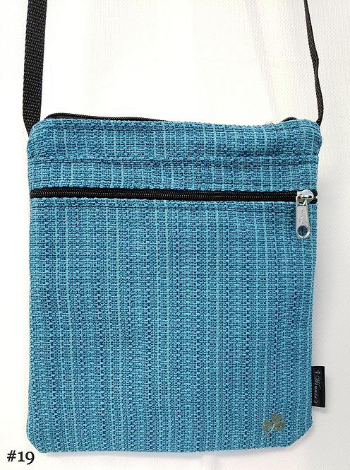 USA-made Cross-body adjustable strap hand bag (Group 2: Bags #15-27)