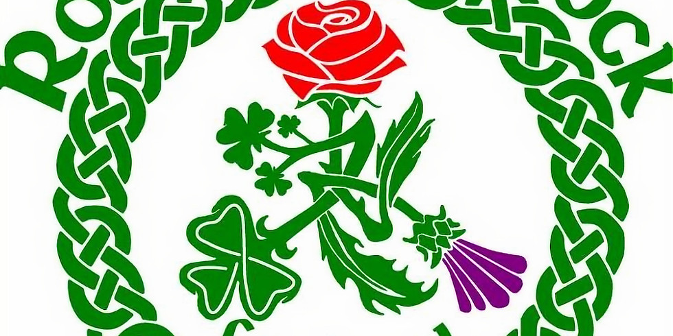 Rose & Shamrock Festival