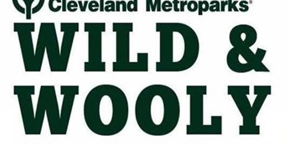Wild & Wooly Gathering