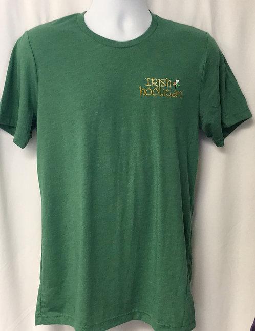 Triblend Short-Sleeve T-Shirt
