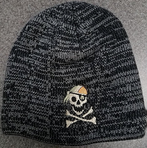 Irish Pirate Winter Knit hat