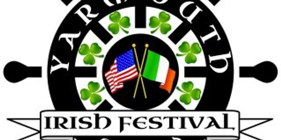 YARMOUTH IRISH FESTIVAL