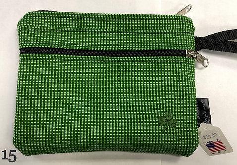 USA-made wristlet hand bag (Group 2: bags 15-28)