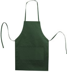 12pc 5502 Adjustable Apron with Big Pocket