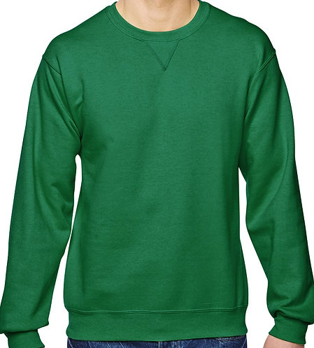 SF72R Fruit of the Loom 7.2oz SofSpun Crewneck