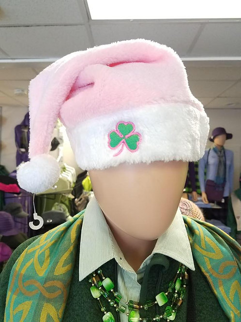 Shamrock Sants Hat