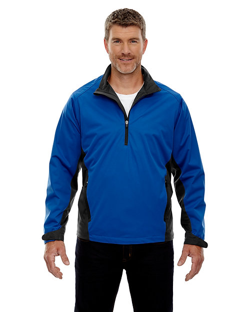 88656 Ash City - North End Sport Red Men's Paragon Laminated Performance Stretch