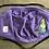Thumbnail: Knitter's Purple Mask