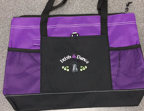 Irish Dance Bag