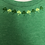 Thumbnail: Perfect Green Heathered Tee