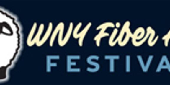 WNY Fiber Arts Festival 2020