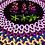Thumbnail: Lupine Hand-Braided Rug