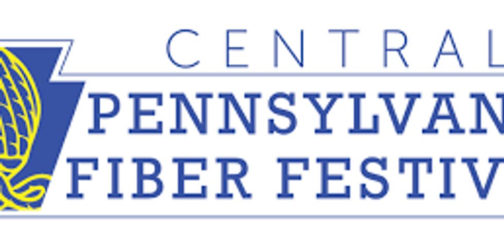 Central PA Fiber Festival