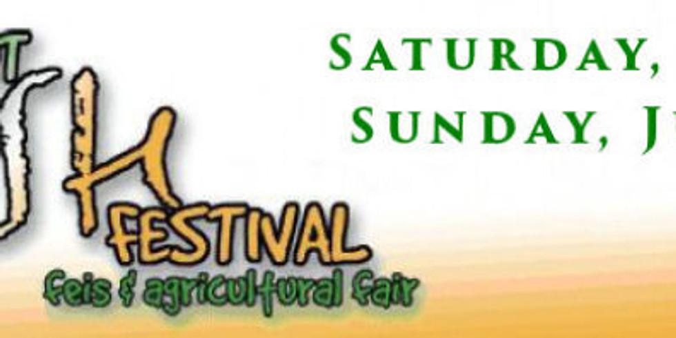 CT Irish Festival, North Haven, CT