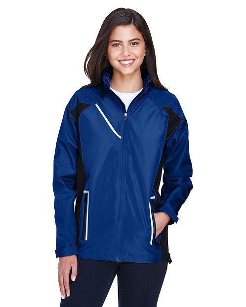 TT86W Team 365 Ladies' Dominator Waterproof Jacket