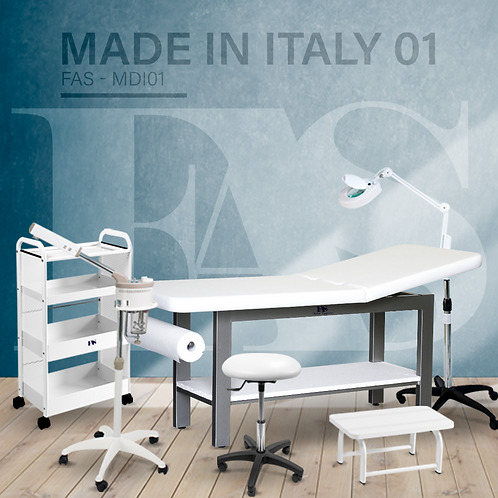 PACCHETTO MADE IN ITALY 01