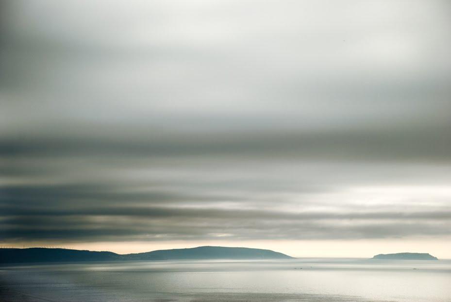 Mar y cielo