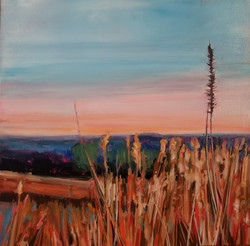 Standing Tall by Holly Dyrland 20_x20_ $