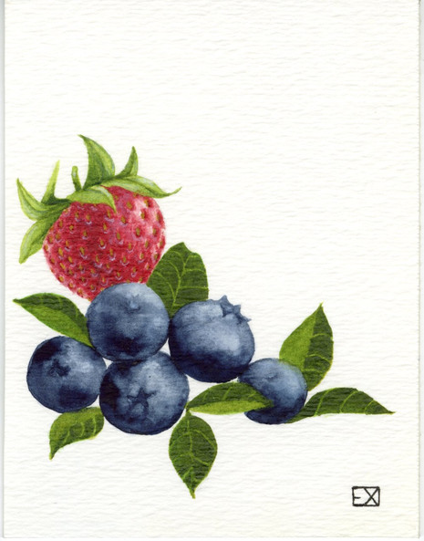 Berry Pile