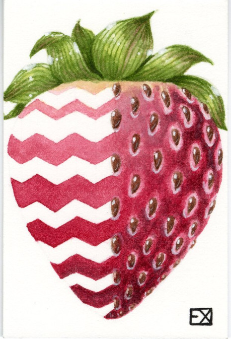 Fabric Berry