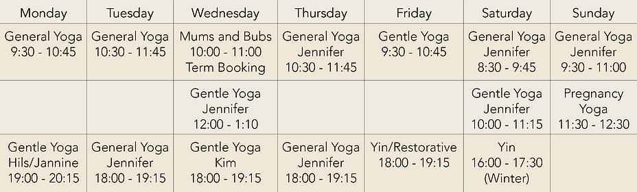 Anahata Timetable.png