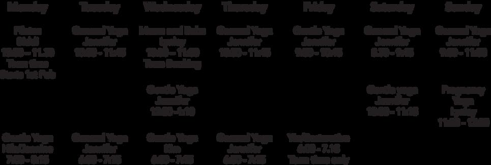 Anahata timetable 2021.png