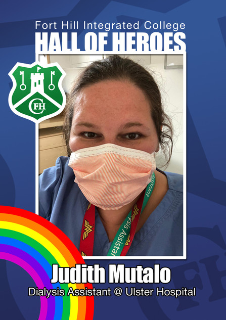 Judith Mutalo