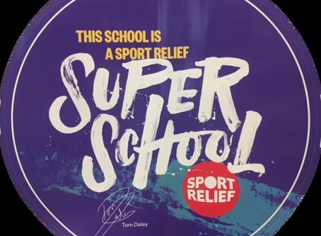 Sport Relief Super School!