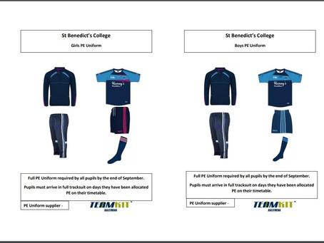 PE Uniform Expectations