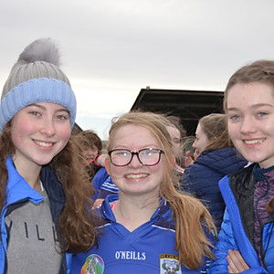 All Ireland Junior Semi Final