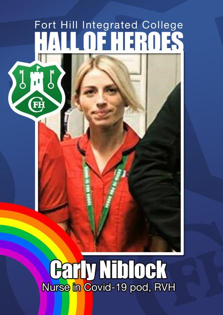 Carly Niblock