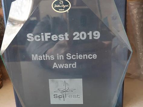 SciFest Competition 2019