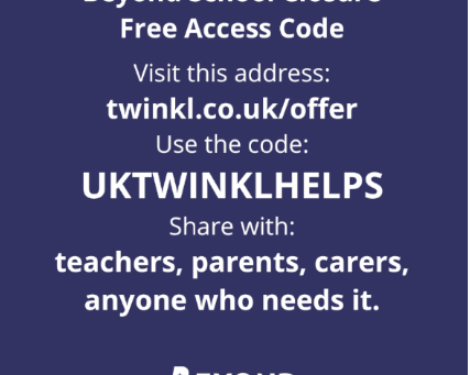Additional links for students, parents and teachers that you may find helpful