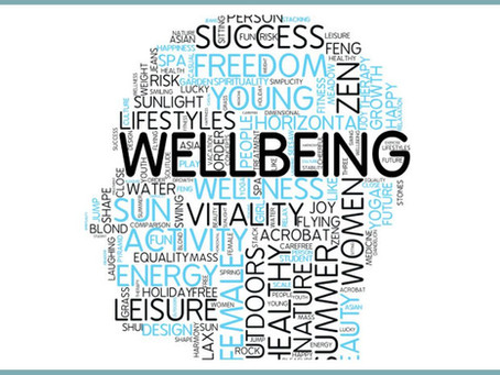 Wellbeing and Mental Health