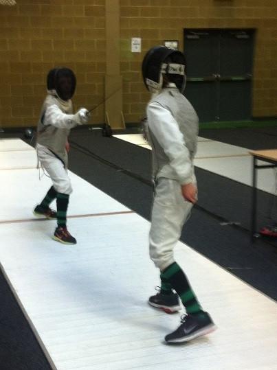 Fencing Nov5
