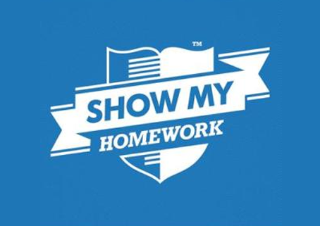 How to Download Show My Homework