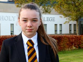 Ashleigh McArdle