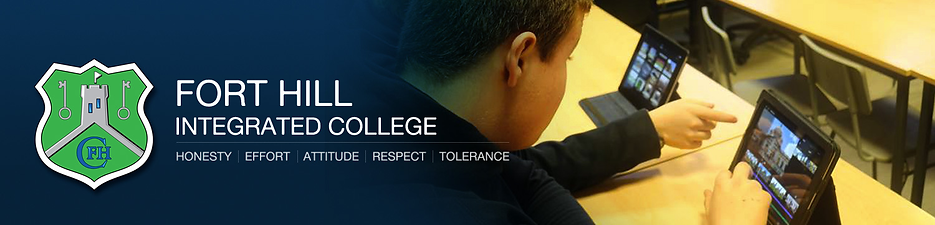 Ict Fort Hill Integrated College