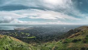 Belfast Hills Walks