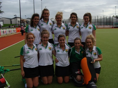 Double Success at Civil Service 6-a-side Hockey Tournament