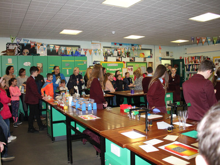 St Pius X College Open Day 2020 - A wonderful day was shared by many!