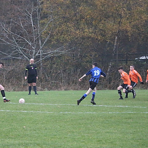 U16 Star vs Belvoir