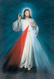 Divine Mercy Virtual Conference 19 - 21st Feb 2021