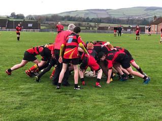 HCC Rugby U14