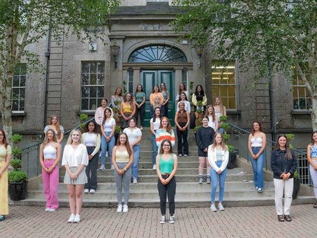 A-LEVELS RESULTS SUCCESS AT ST. CATHERINE'S