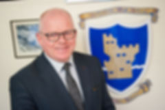 ballycastle high principal