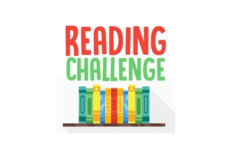 Easter Reading Challenge